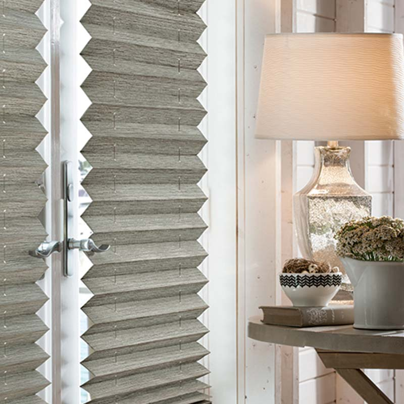 Big Sky Blinds - doors with blinds attached