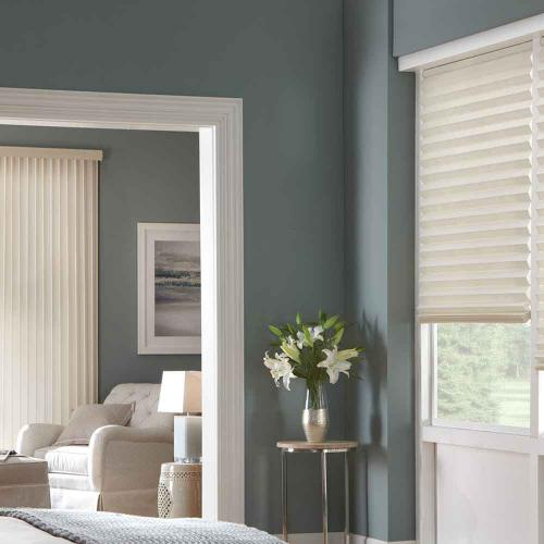 Big Sky Blinds - beautiful blinds for all types of rooms.