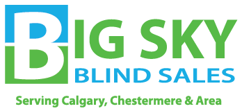 Big Sky Blinds - Calgary and area's premier supplier of window treatments