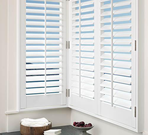 Big Sky Blinds - Shutters